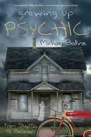 Growing Up Psychic PDF