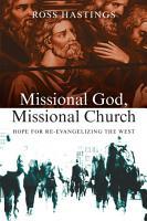 Missional God  Missional Church PDF