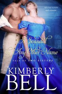 A Scandal By Any Other Name Book