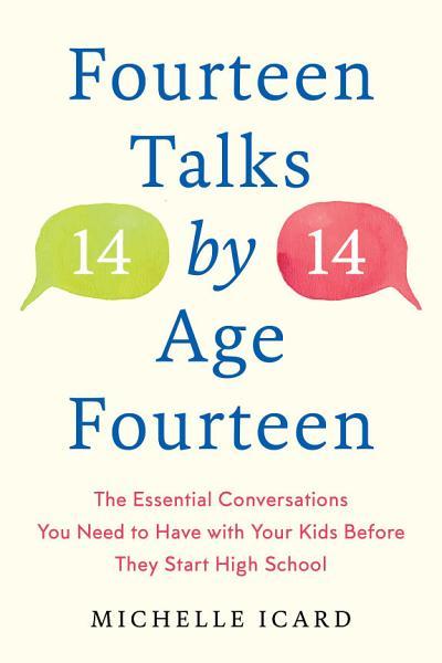 Download Fourteen Talks by Age Fourteen Book