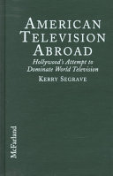 American Television Abroad