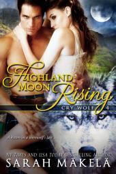 Highland Moon Rising: New Adult Shifter Romance
