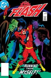 The Flash (1987-) #27