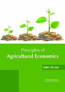 Principles of Agricultural Economics PDF