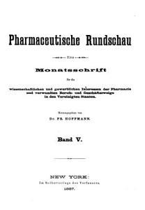 Pharmaceutische Rundschau PDF