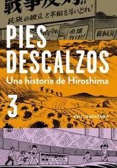 Pies descalzos 3: Una historia de Hiroshima