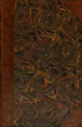 Oeuvres diverses de M. le baron Auguste de Staël: précédées d'une notice sur sa vie, et suivies de quelques lettres inédits sur l'Angleterre ...