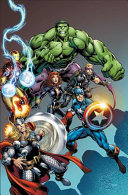 Avengers by Brian Michael Bendis  The Complete Collection PDF
