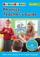 Phonics Teacher s Guide PDF