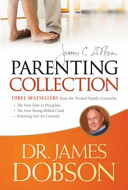 The Dr  James Dobson Parenting Collection Book