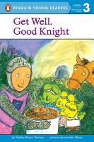 Get Well  Good Knight PDF