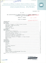 The Classification of Nonbook Materials in Academic Libraries PDF