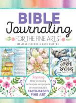 Bible Journaling for the Fine Artist