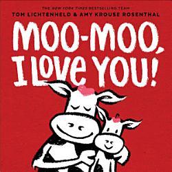 Moo Moo I Love You  Book PDF