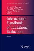 International Handbook of Educational Evaluation PDF