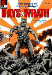Days of Wrath Vol.1 #3