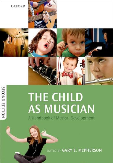 The Child as Musician PDF