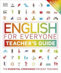 English For Everyone Teacher S Guide Book PDF