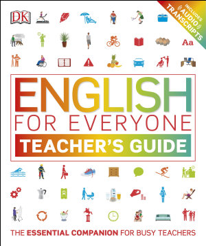 English for Everyone  Teacher s Guide