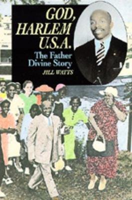 Download God  Harlem U S A  Book