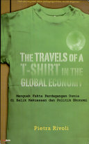The Travel of a T Shirt in The Global Economy PDF