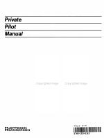 Private pilot manual PDF