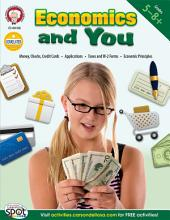 Economics and You, Grades 5 - 8