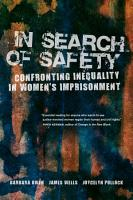 In Search of Safety PDF