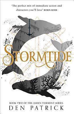 Stormtide  Ashen Torment  Book 2