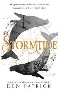 Stormtide  Ashen Torment  Book 2  Book