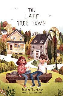 The Last Tree Town Book