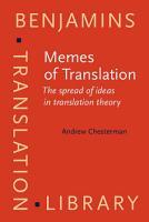 Memes of Translation PDF