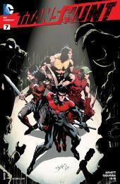Titans Hunt (2015-) #7