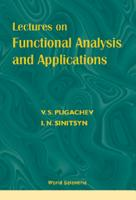 Lectures on Functional Analysis and Applications PDF