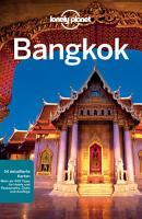 Lonely Planet Reisef  hrer Bangkok PDF
