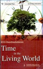 Time in the Living World