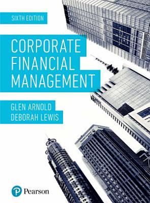 Corporate Financial Management PDF EBook