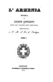 L'Armenia: opera