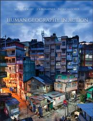 Human Geography In Action Book PDF