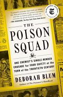 The Poison Squad PDF