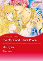 【Bundle】Prince Selection: Harlequin Comics