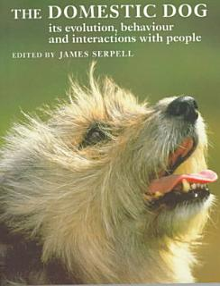 The Domestic Dog Book