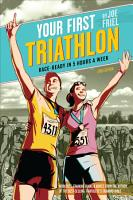 Your First Triathlon  2nd Ed  PDF