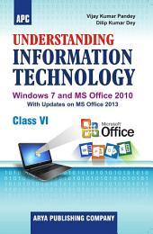 APC Understanding Information Technology 6