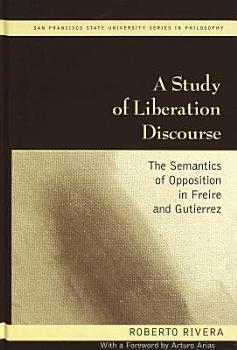 A Study of Liberation Discourse PDF