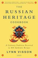The Russian Heritage Cookbook PDF