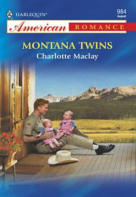 Montana Twins  Mills   Boon American Romance  PDF