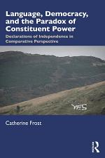 Language, Democracy, and the Paradox of Constituent Power