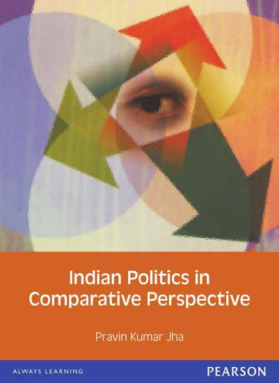 Indian Politics in Comparative Perspective PDF