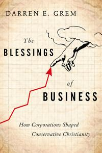 The Blessings of Business PDF